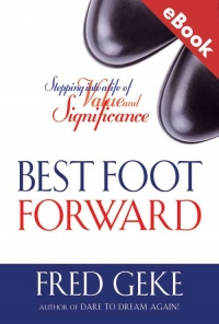 Best Foot Forward – eBook