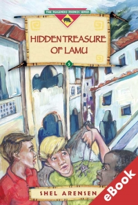 Hidden Treasure of Lamu – eBook