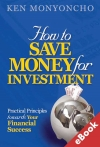 How to Save Money for Investment