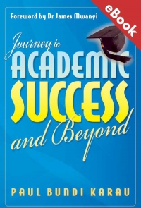 Journey to Academic Success