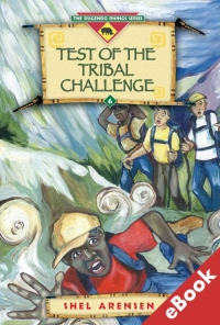 Test of Tribal The Challenge – eBook
