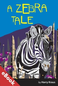 A Zebra Tale – eBook