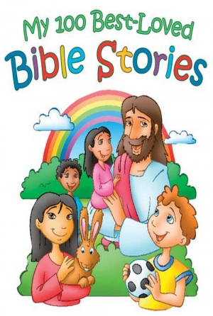 My 100 Best-Loved Bible Stories