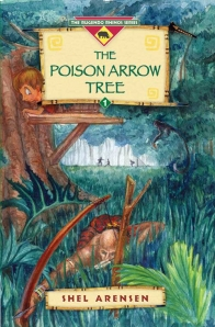 The Poison Arrow Tree
