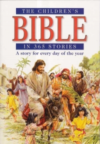 Lion First Bible and Prayer Book, The