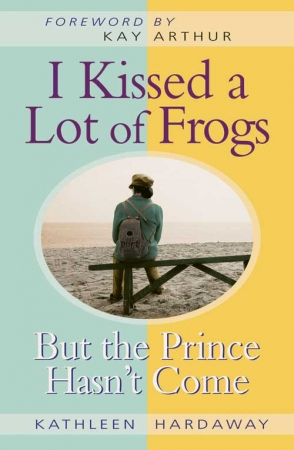I Kissed A Lot of Frogs