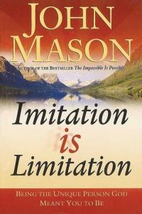 imitation-is-limitation