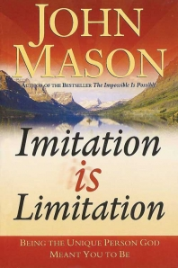 imitation-is-limitation