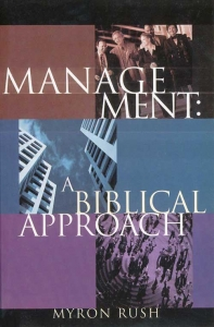 management-biblical-approac