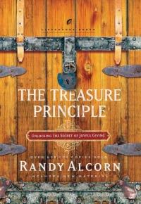 treasure-priciple