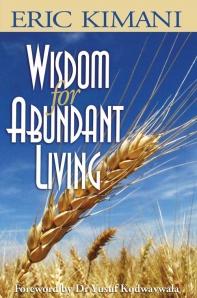 Wisdom for Abundant Living