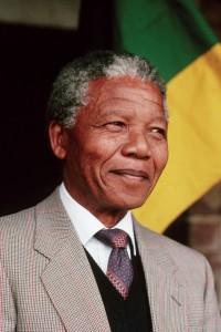The Mandela Spirit