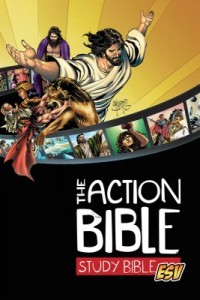 Action Bible ESV Study Bible