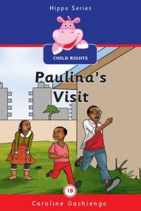 Paulina's Visit