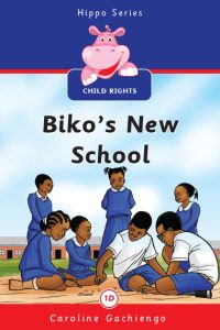 Biko's New School