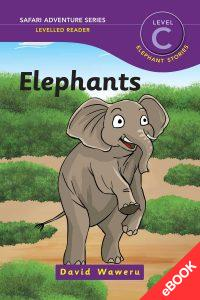 Elephants – Ebook