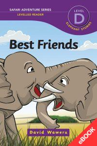 Best Friends – Ebook