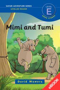Mimi and Tumi – Ebook
