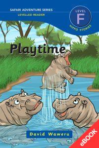 Playtime – Ebook
