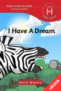 I Have A Dream – Ebook
