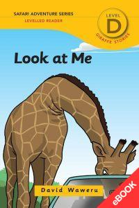 Look at Me – Ebook