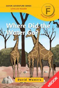 Where Did the Water Go? – Ebook