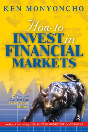 Hot Invest in Financial Markets