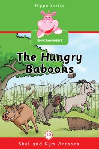 The Hungry Baboons