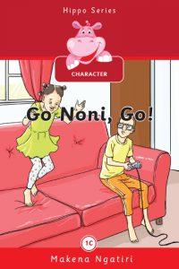 Go Noni, Go!