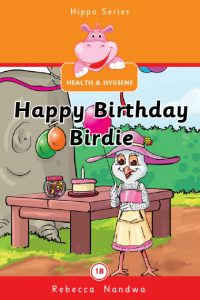 Birdie's Birthday