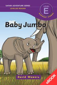 Baby Jumbo – Ebook