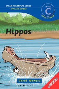 Hippos – Ebook