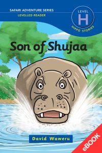 Son of Shujaa – Ebook